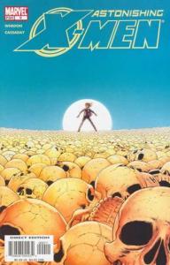 Astonishing X-Men (2004 series) #9, NM (Stock photo)