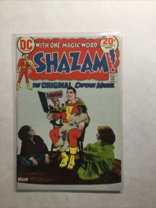 Shazam 6 Near Mint- Nm- 9.2 Dc Comics