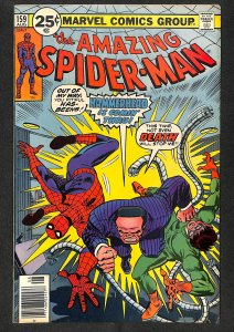 The Amazing Spider-Man #159 (1976)