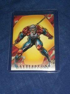 Combo promo card c1 Battlestone