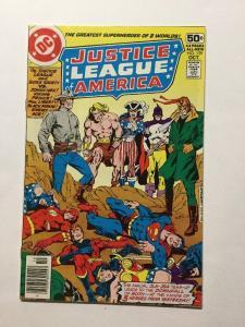 Justice League Of America 159 Nm Near Mint