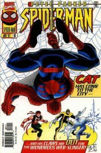 Spider-Man #81 FN; Marvel   save on shipping - details inside