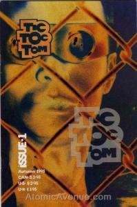 Tic Toc Tom #1 FN; Detonator Canada | save on shipping - details inside