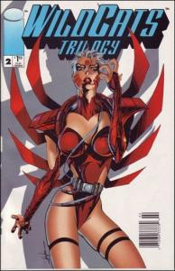 Image WILDC.A.T.S. TRILOGY #2 VF/NM