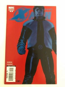 Astonishing X-Men 19 Variant Edition Cover Whedon Cassaday NM