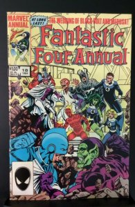 Fantastic Four Annual #18 (1984)