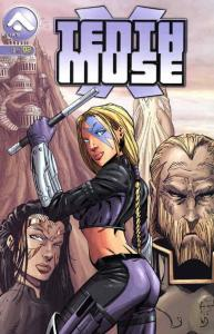 Tenth Muse #2A VF/NM; Alias | save on shipping - details inside