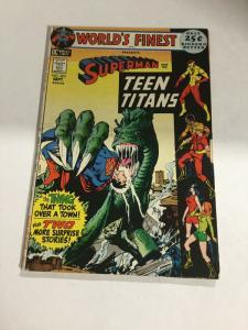 Worlds Finest 205 Fn/Vf Fine/Very Fine 7.0 DC Comics