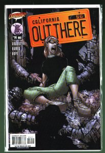 Out There #14 (2002)