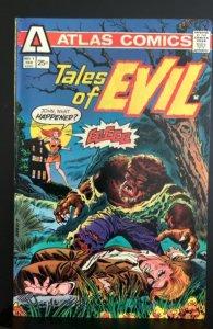Tales of Evil #1 (1975)
