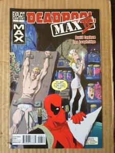 Deadpool Max 2 (JP) #6 (2012)