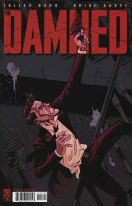 Damned, The (Oni) #3 VF/NM; Oni | save on shipping - details inside