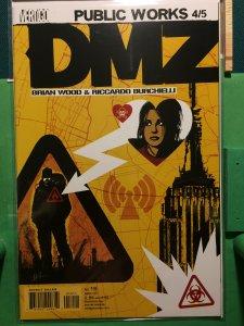 DMZ #16 Public Works 4 of 5