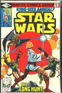 Star Wars Annual #1 (1979)