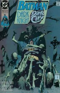 Batman #453 VF; DC | save on shipping - details inside