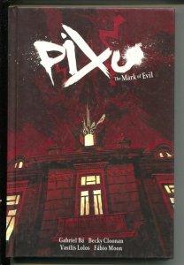 Pixu: The Mark Of Evil-Gabriel Ba'-2009-HC-VG/FN