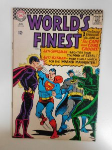 World's Finest Comics #159 (1966)