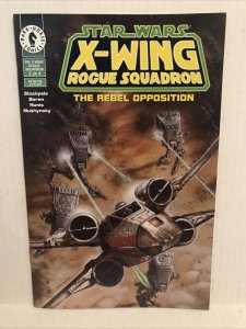 Star Wars X-wing rouge squadron #2 Dark Horse