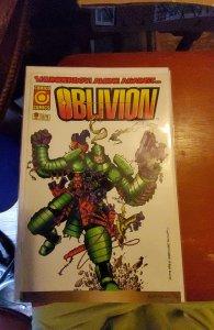 Oblivion #3 (1996)