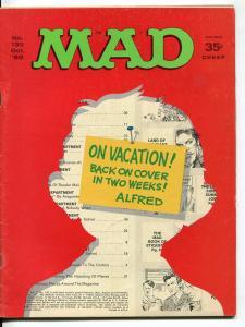 Mad-Magazine-#130-1969-Mort Drucker-Don Martin-David Berg-Norman Mingo