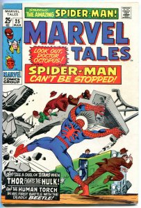 MARVEL TALES #24 25, FN+, Spider-man, Thor, Stan Lee, Ditko, 1964,more in store