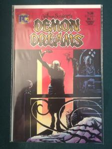 Demon Dreams #1
