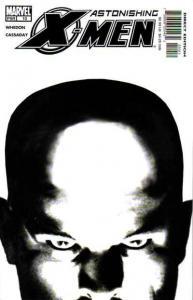 Astonishing X-Men (2004 series) #10, VF+ (Stock photo)