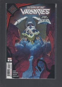 Return Of The Valkyries #2