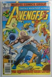 Avengers (1st Series) #183, 6.0/FN (1979)