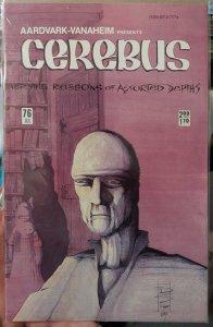 Cerebus #76 (1985)