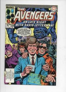 AVENGERS #239, VF/NM, Letterman, Black Panther, 1963 1984, more Marvel in store