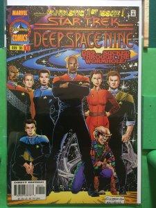 Star Trek Deep Space Nine #1