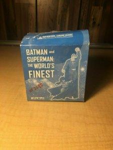 DC Heroclix Batman and Superman: World's Finest and Clown Prince of Crime MFT4