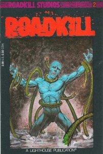 Roadkill #2, VF+ (Stock photo)