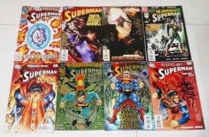 Superman DC Comic Book Lot of (8) see more comic lots in store! B-6/04