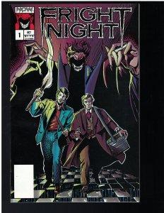Fright Night #1 (Now, 1988)