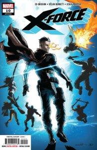 X-Force #10 (Marvel, 2019) NM