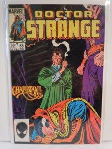 Doctor Strange #65