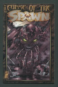 Curse of Spawn #1 / 9.2 NM-  September 1996