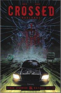Crossed: Badlands #38 (Avatar Press, 2013)