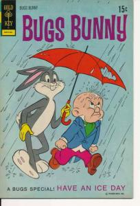 Bugs Bunny (Gold Key) #147 VF/NM; Gold Key | save on shipping - details inside