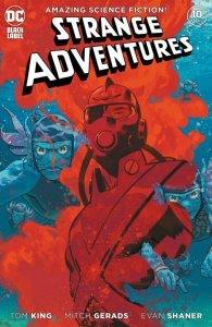 Strange Adventures #10 Variant Edition