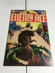 Star Spangled War Stories 145 Vf/Nm Very Fine/Near Mint 9.0 DC Comics