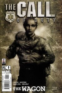 THE CALL OF DUTY #1