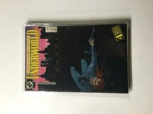 Underworld #1 (1987) HPA