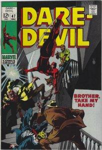 Daredevil #47