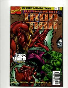Lot of 9 Comics Iron man # 12 13 Lost Gods # 507 508 509 510 511 512 513 JF13