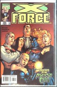 X-Force #85 (1999)