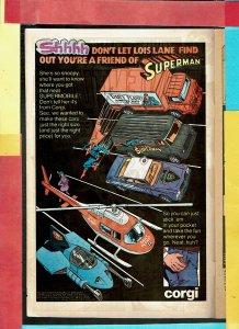 ADVENTURE COMICS STARMAN AND PLASTIC MAN
