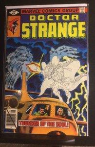 Doctor Strange #36 (1979)